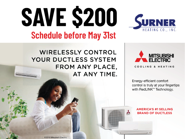 Surner Mitsubishi Ad